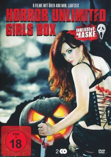 Horror Erotik Filme
